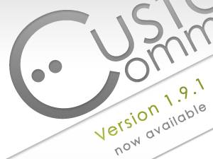 Custom-Community-Pro Version 1.9.1