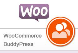 WooCommerce-BuddyPress-Integration